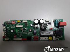 Плата управления кассетного блока VRF 803300300858