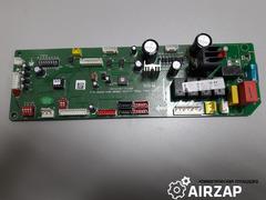 Плата управления компактного кассетного блока VRF 803344200044