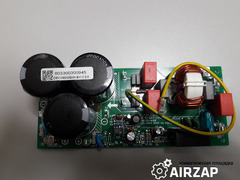 Плата питания вентилятора наружного блока VRF 803300300945