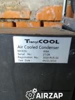 Конденсаторный блок без вентиляторов W9A