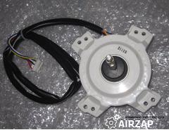 Двигатель вентилятора наружного блока кондиционера Panasonic ARW6405AC