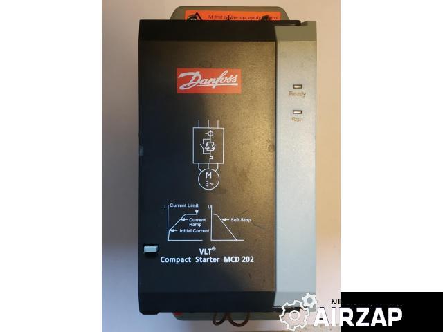 Устройство плавного пуска  MCD 202-022-T4-CV3