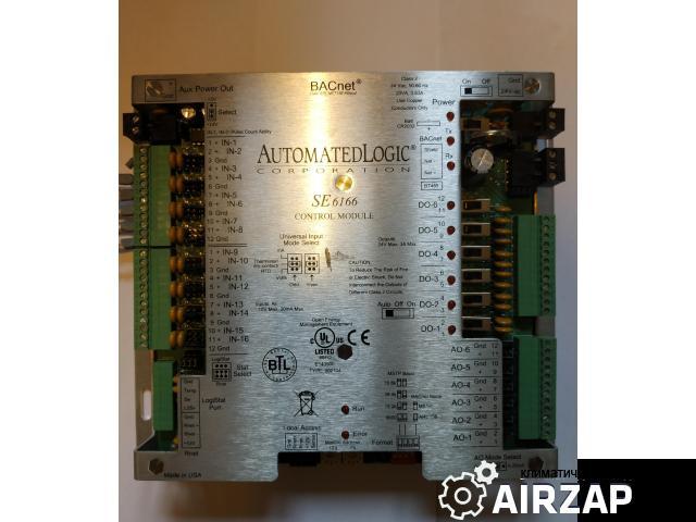 Контроллер AutomatedLogic SE6166