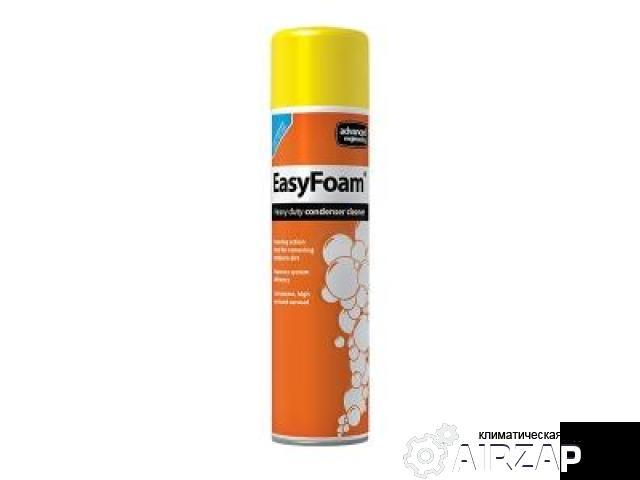 Вспенивающееся аэрозольное средство для чистки конденсаторов EasyFoam