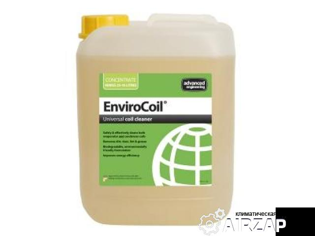Универсальное чистящее средство для змеевиков EnviroCoil 1 литр