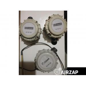 Датчики температуры 0-10 В CROUZET