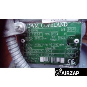 Copeland dlfe-301 EWL