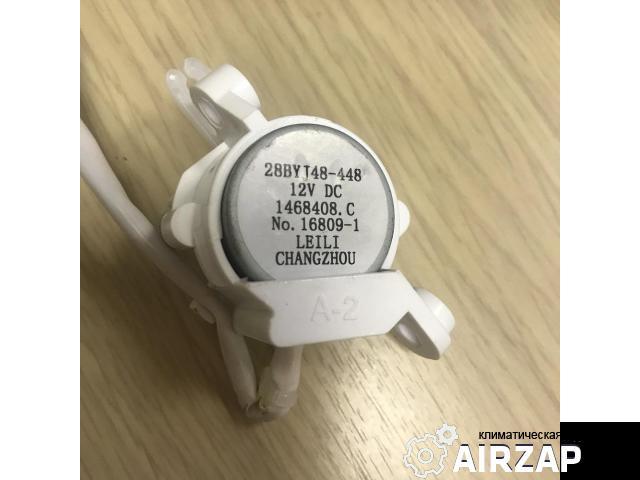 мотор жалюзи 28BYJ48-448