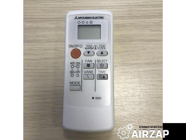 MPPA481M пульт Mitsubishi Electric