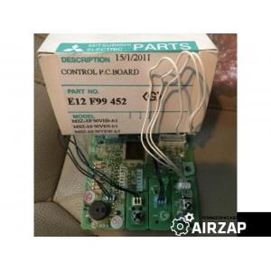 E12F99452 плата управления