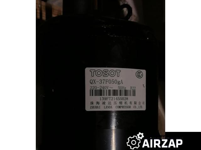 QX-37F050gA TOSOT Компрессор