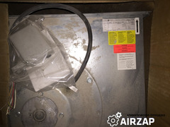 Вентилятор для прямоугольных каналов Rosenberg EKAD 315-4