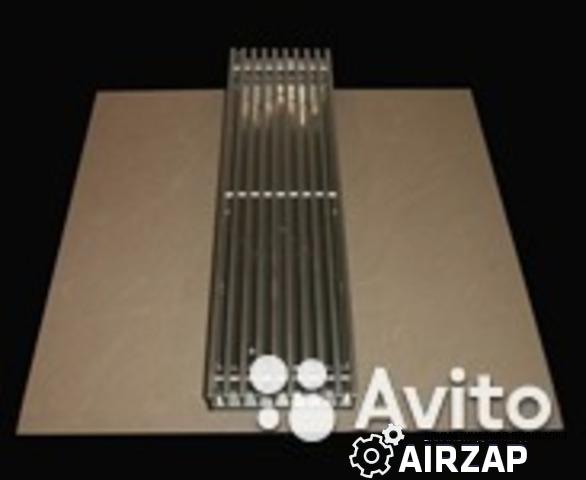 Вентиляционные решетки Uniflair