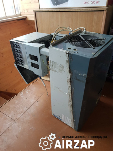 Холодильный моноблок Техноблок ACM050 (Италия)