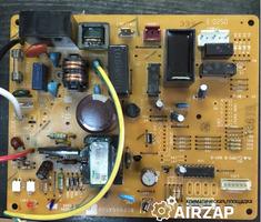 Ремонт электронных плат кондиционеров